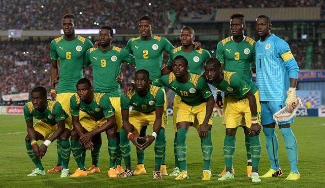 Can 2017 - Primes de qualification et de participation : 249 millions FCfa pour les Lions