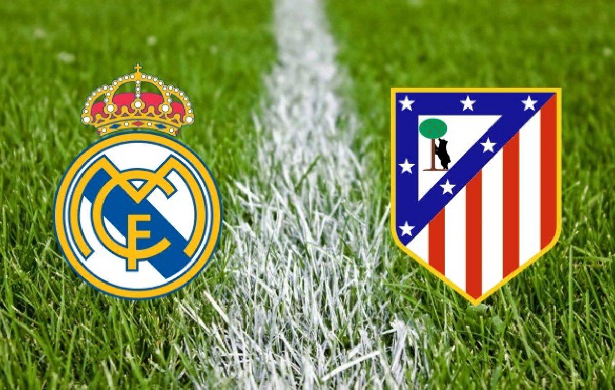 Football : le Real et l'Atletico Madrid interdits de recrutement