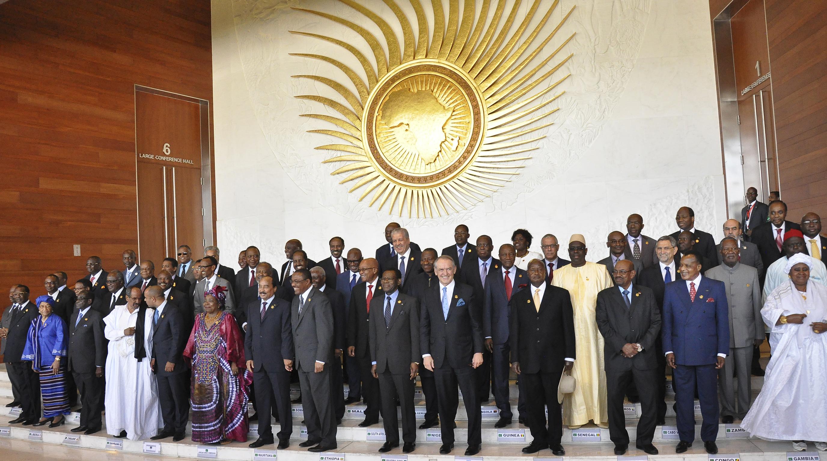 27ème sommet de l'Union Africaine: vers l'adoption de nouveaux modes de financement