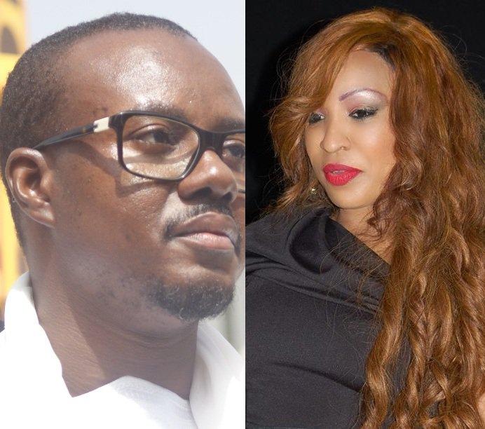 Serigne Bass Abdou Khadre approuve la plainte contre Viviane Chidid