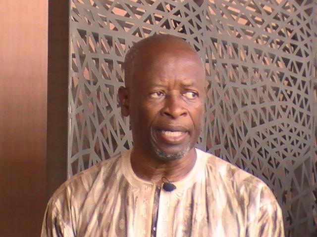 Jacques Habib Sy sur le mandat présidentiel de Macky : « Il faut s'attendre à des turbulences »