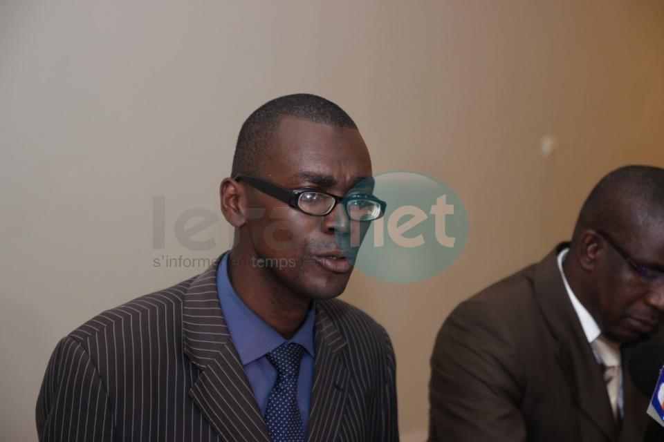 Convoqué au ministère de la Fonction publique : Le Sytjust se retrouvent seul dans la salle de réunion