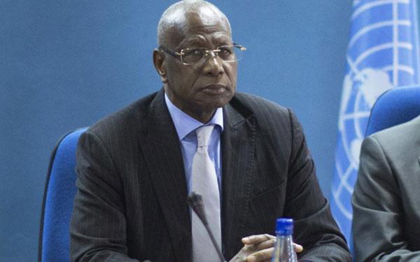 Zoom sur le Gabon : Abdoulaye Bathily se félicite de la saisine de la Cour constitutionnelle