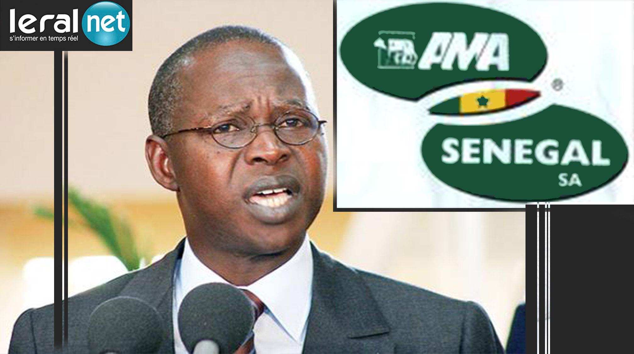Acompte de 130 millions : Me Masokhna Kane, avocat d'AMA Sénégal, dément Makhtar Guèye de l'ONG JAMRA