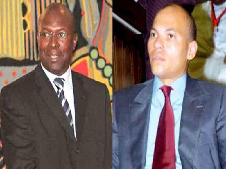 """Souleymane Ndéné Ndiaye : """"Karim m'avait demandé de sortir de la salle, parce que..."""""""