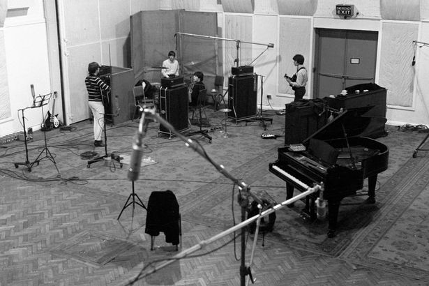 Photos : des clichés rares des Beatles