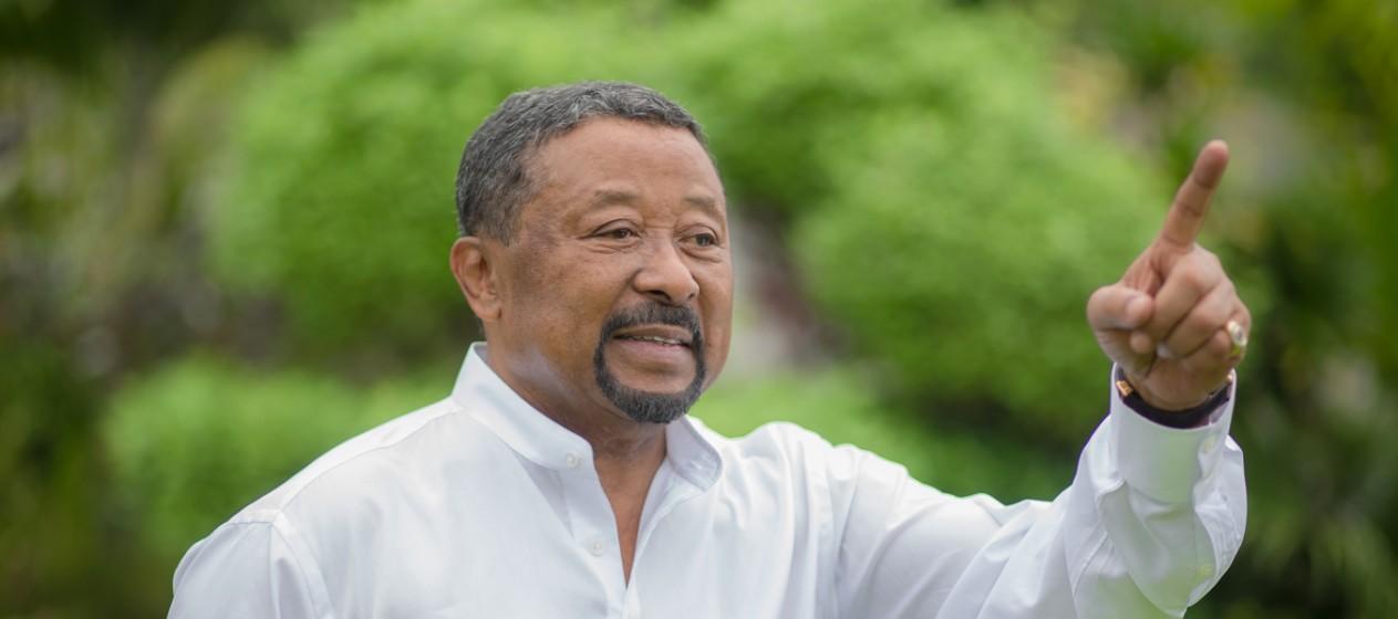 Gabon : La Cour constitutionnelle, dernière cartouche de Jean Ping