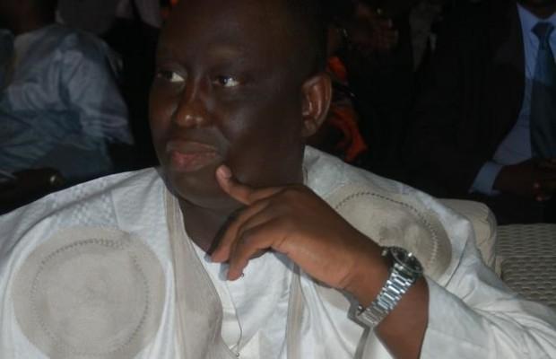 Aliou Sall : «Mbaye Jacques Diop m'avait recruté au Conseil de la République»