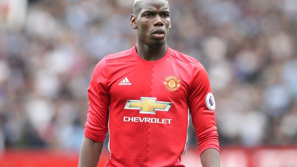 Manchester United - Clash : «Pogba joue comme un enfant dans une cour d'école»