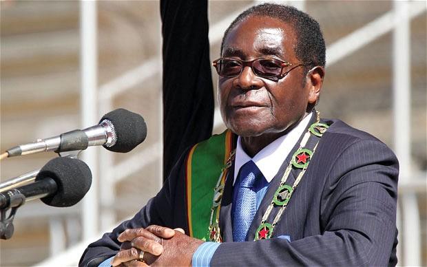 Zimbabwe : les manifestations anti-Mugabe interdites