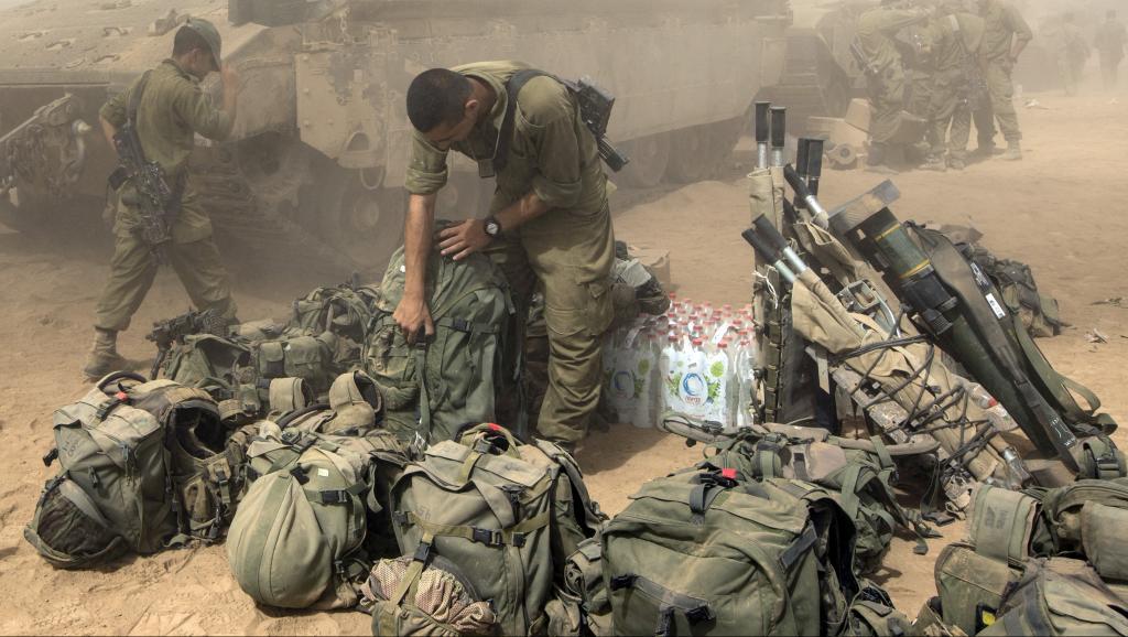 Israël : 38 milliards de dollars d'aide militaire américaine sur dix ans