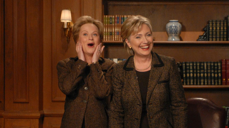 Hillary Clinton aurait été remplacée par un sosie après son malaise