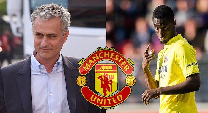 Manchester United : Eric Bailly se fait engueuler par Mourinho