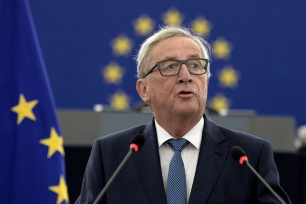 Commission européenne : Jean-Claude Juncker dévoile un nouveau plan pour encourager l'investissement en Afrique