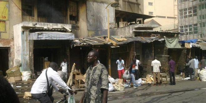 Trois jours après Tabaski: Dakar se vide toujours de ses « goorgorlou »