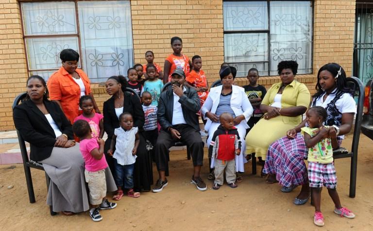 """Avocats, médecins, ministres : """"35% des ménages sénégalais sont polygames"""""""