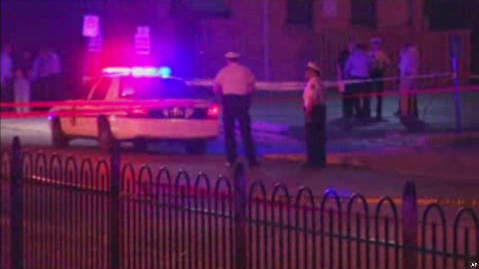 États-Unis : Un adolescent de 13 ans abattu par la police dans l'Ohio