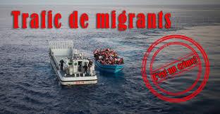 Deux Sénégalais arrêtés en Italie pour trafic de migrants