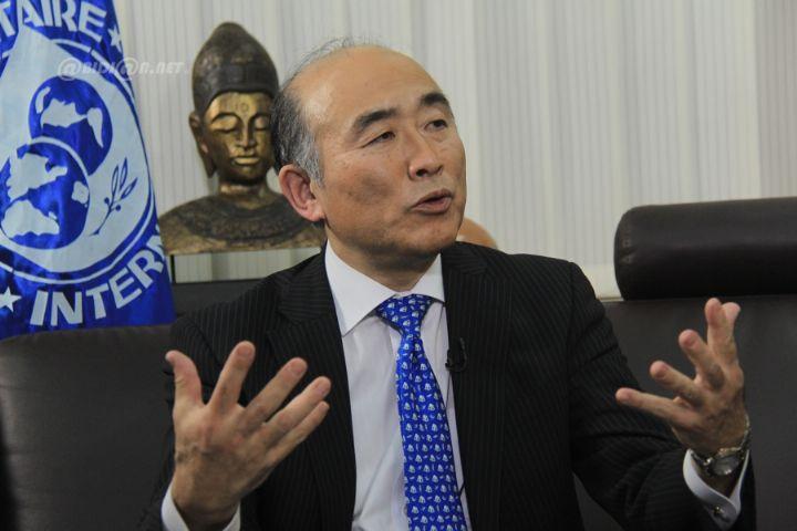 Emploi des jeunes et émergence économique : Le DG adjoint du Fmi en conférence publique samedi à  l'Iseg