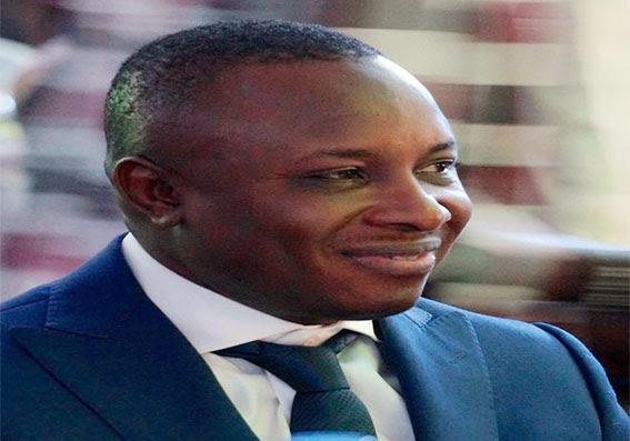 Nébuleuse à la Foire Internationale de Belgique, le Sénégal invité d'honneur : Les vérités du chef d'entreprise Momar Dieng Diallo
