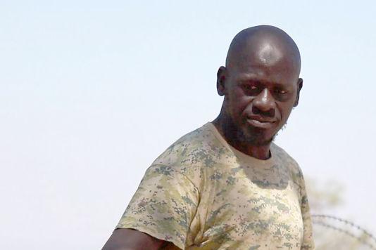 """Oumar Diaby, """"terroriste international"""" pour les Etats-Unis"""