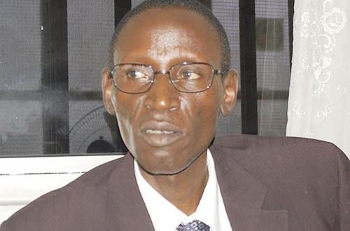 """Aboubacry Mbodji, SG de la Raddho : """"On nous parle de construction de prisons, mais rien n'a été fait"""""""