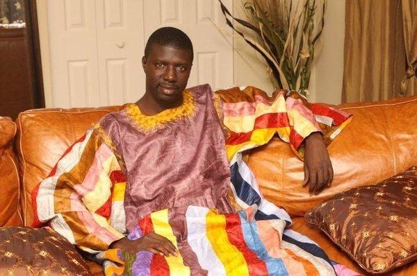 Vacances Citoyennes: «Youssou Ndour le mérite…» déclare Fallou Dieng