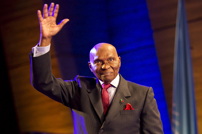 Marche de l'opposition du 14 octobre : Me Abdoulaye Wade a félicité FDS/Mànkoo Wattu Sénégal