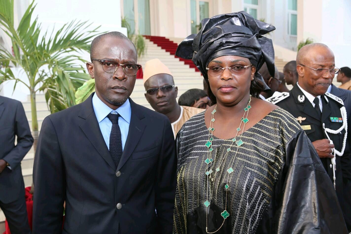 «Yakham Mbaye est un homme caractériel qui ne rechigne pas à se battre pour ses idées», selon Pape Samba Kane