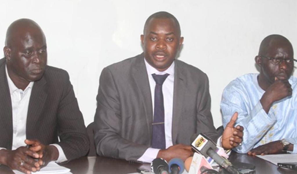 Saemss-Cusems : Fin de mission pour Mamadou Lamine Dianté