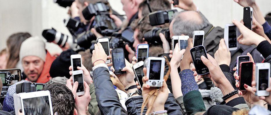 Violence post-électorale en Afrique : comment le Smartphone peut-il être un remède contre la falsification des résultats
