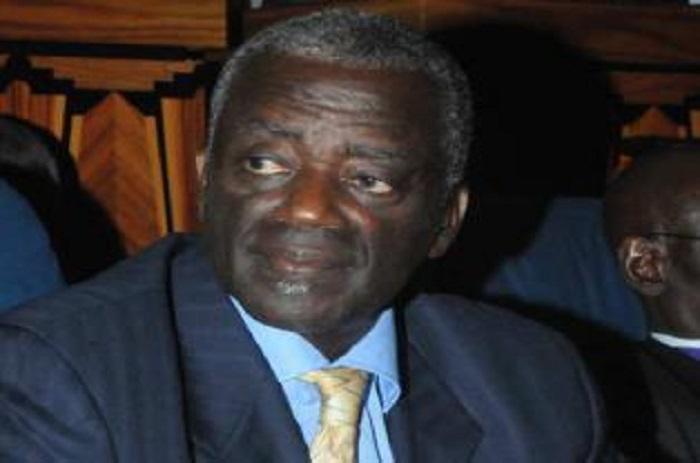 Double-nationalité : le général Seck veut que l'interdiction soit étendue aux ministres, députés et ambassadeurs