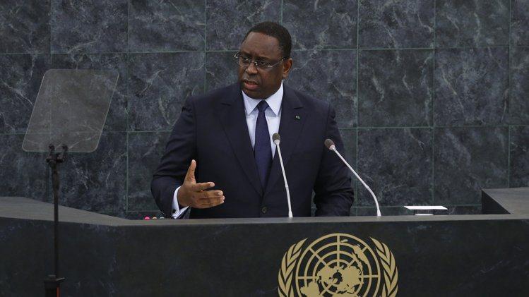 Assemblée Nationale des Nations-Unies : Le Président Macky Sall est arrivé à New York