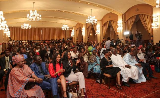 Fonds d'appui à l'investissement des Sénégalais de l'extérieur (FAISE) : Macky gâte les femmes au Canada