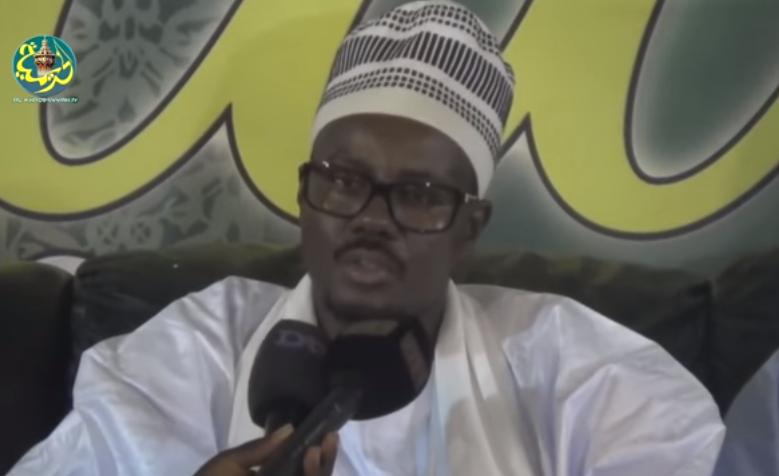 Touba : Une importante déclaration de Serigne Bass Abdou Khadre attendue ce mardi