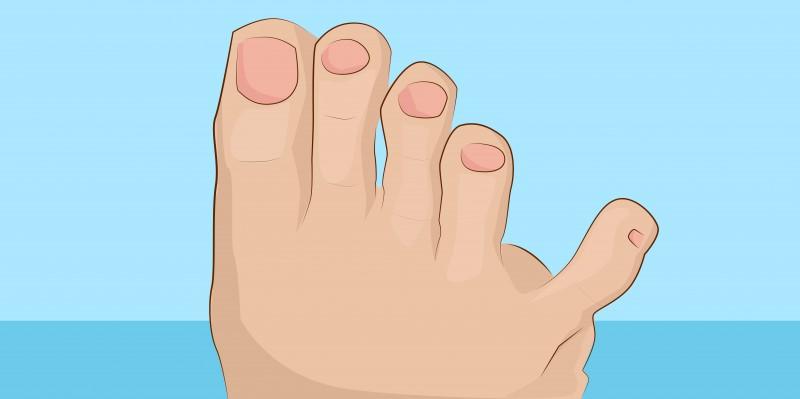 Voici ce que la forme de vos pieds révèle sur vous
