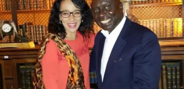 Débauchage politique : Pourquoi Idrissa Seck voudrait subtiliser Hélène Della Chaupin à Karim Wade