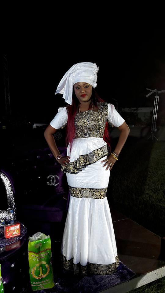 Admirez le Sagnsé de Alima Ndione de la Sen tv