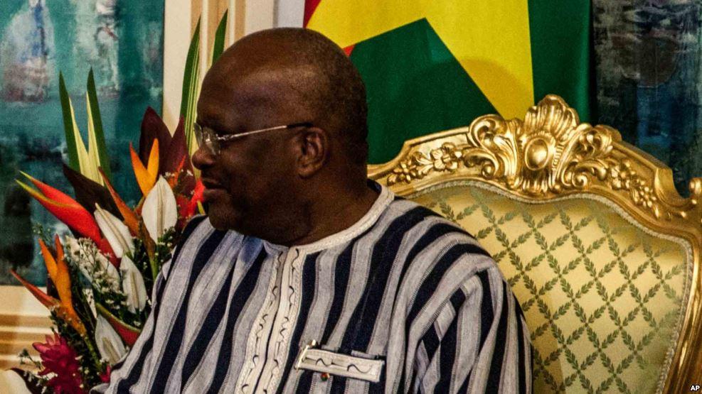 Roch Marc Christian Kaboré à l'Onu : investir dans la jeunesse et les femmes, volonté politique