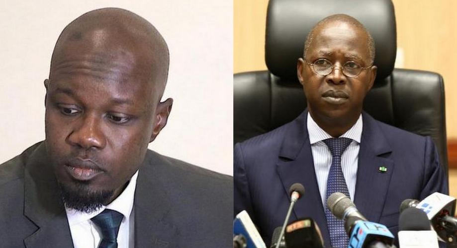 Ousmane Sonko réplique au PM : «La menace d'Etat est l'apanage des faibles à court d'arguments»