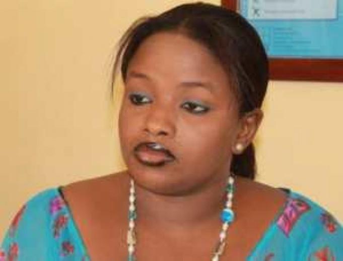 Rapprochement Macky Sall et Khalifa Sall : Aminata Diallo traite Djibo Kâ d'amnésique