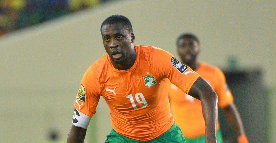 Yaya Touré décide de mettre fin à sa carrière en équipe nationale