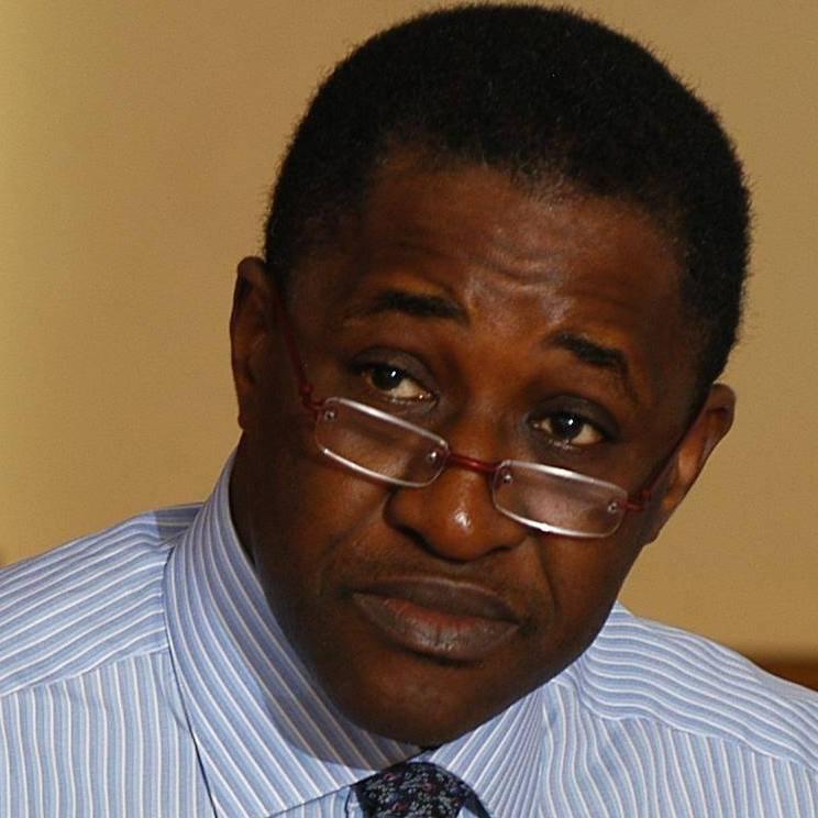 """Débat sur pétrole: Adama Gaye, """"MACKY SALL, dis à ton petit frère de rembourser tout. Je vous ai connu tous les deux pauvres..."""""""