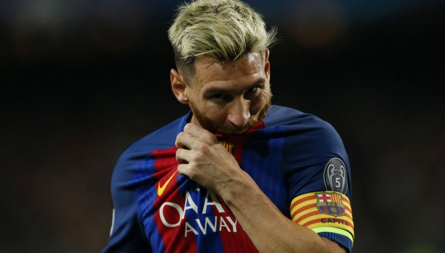 Le Barça  et l'Atlético Madrid se neutralisent; Messi sort sur blessure