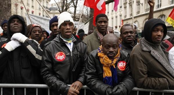 Milan : M. Baye Diouf revient les révocations récurrentes des titres de séjour des émigrés sénégalais
