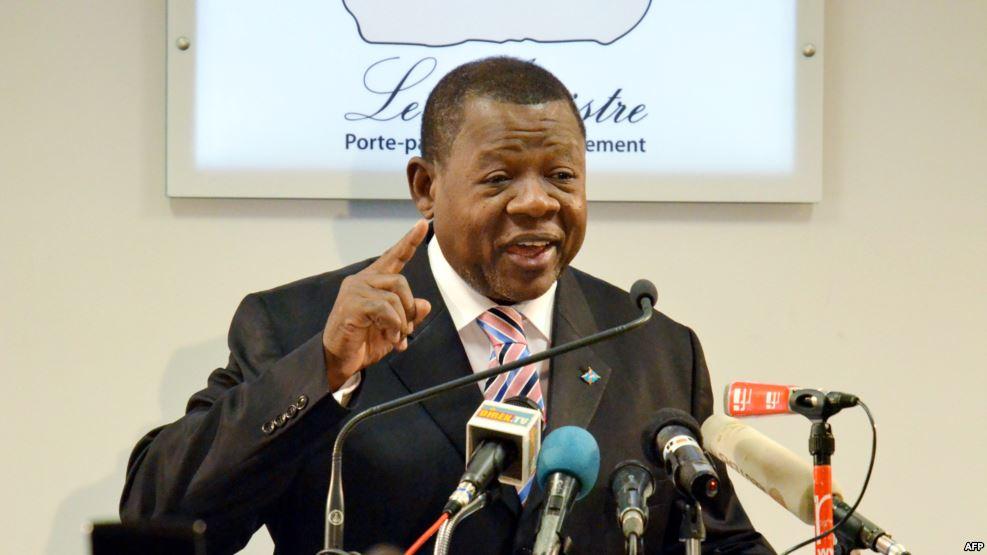 Kinshasa décrie l'ingérence de Paris et des Nations unies dans les affaires congolaises