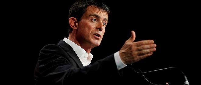 """Manuel Valls : """"L'homme africain est entré dans l'histoire"""""""