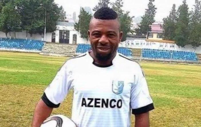 Arrêt sur image : Ce joueur Nigérian dit avoir… 23 ans