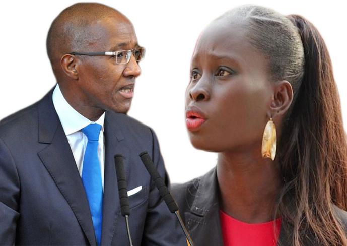 """Réplique du camp de Thérèse Faye à celui d'Abdoul Mbaye : """"Pour une fois que vous ouvrez la bouche, tous les Sénégalais réalisent qu'il aurait mieux valu vous taire"""""""