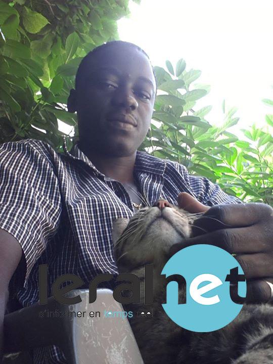 La mort de l'étudiant Marcel Sy serait un meurtre, il avait reçu des menaces de mort